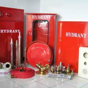 Hydrant Gedung Bertingkat