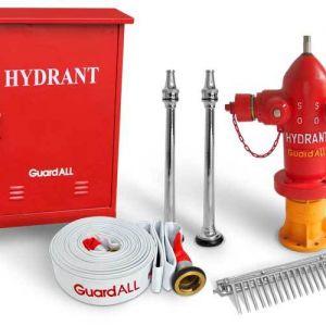 Wajib Tahu! Peran & Fungsi Hydrant